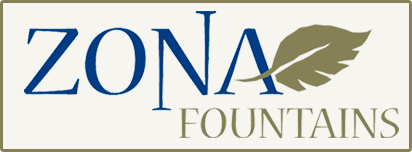 Zona Fountains Logo