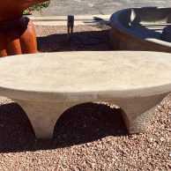 Riverstone Bench