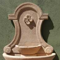 Fiore Wall Fountain