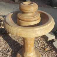 Sonora Fountain