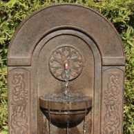 Scottsdale Wall Fountain