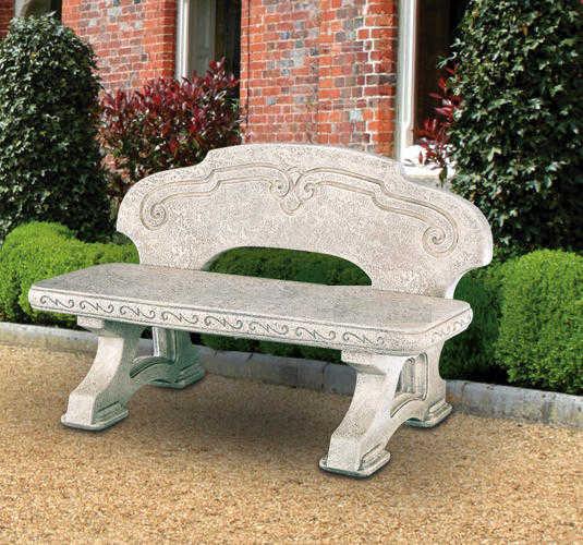 Riolo Garden Bench