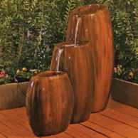 Hybrid 3-Part Fountain