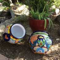 Talavera Cubana Planters