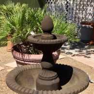 Rio Fountain Short