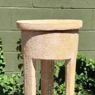 Cylinder Rain Fountain