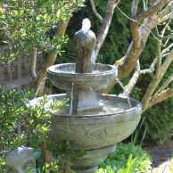 Dragonfly Fountain