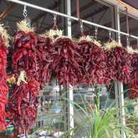 Red Chile Ristras