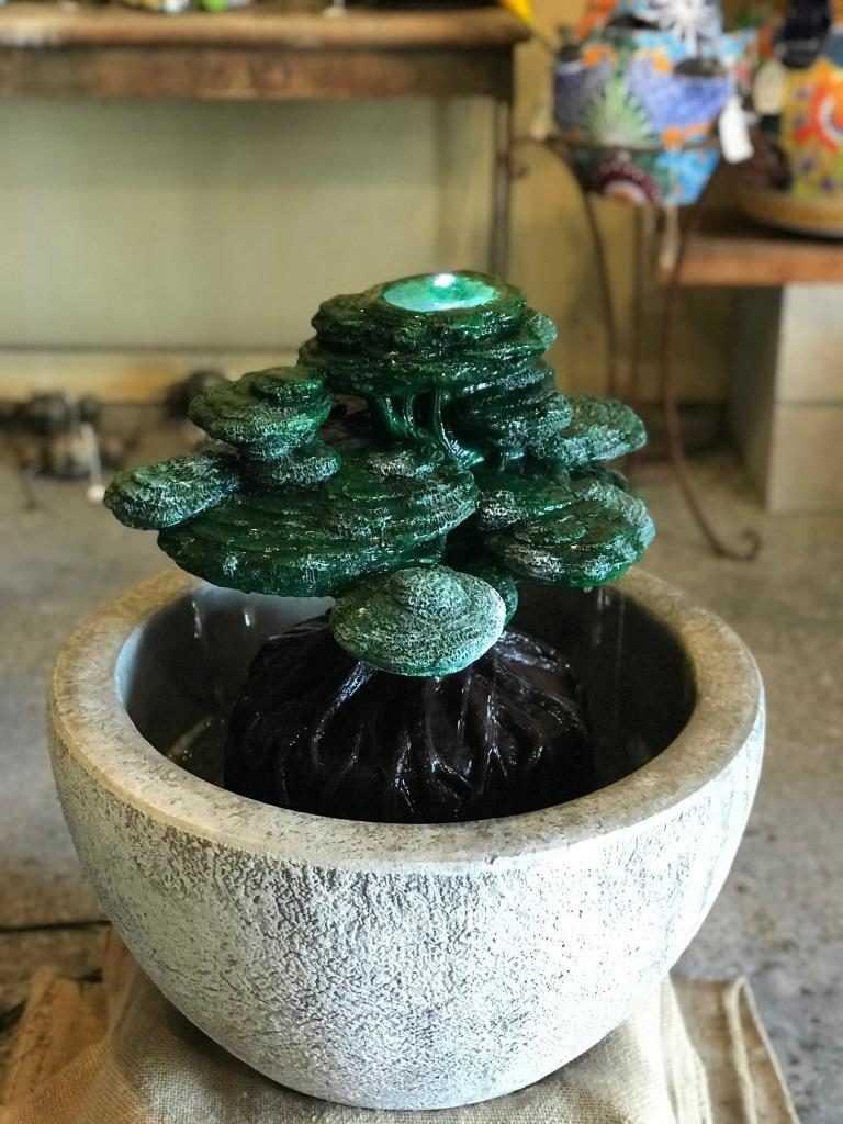 Bonsai Fountain