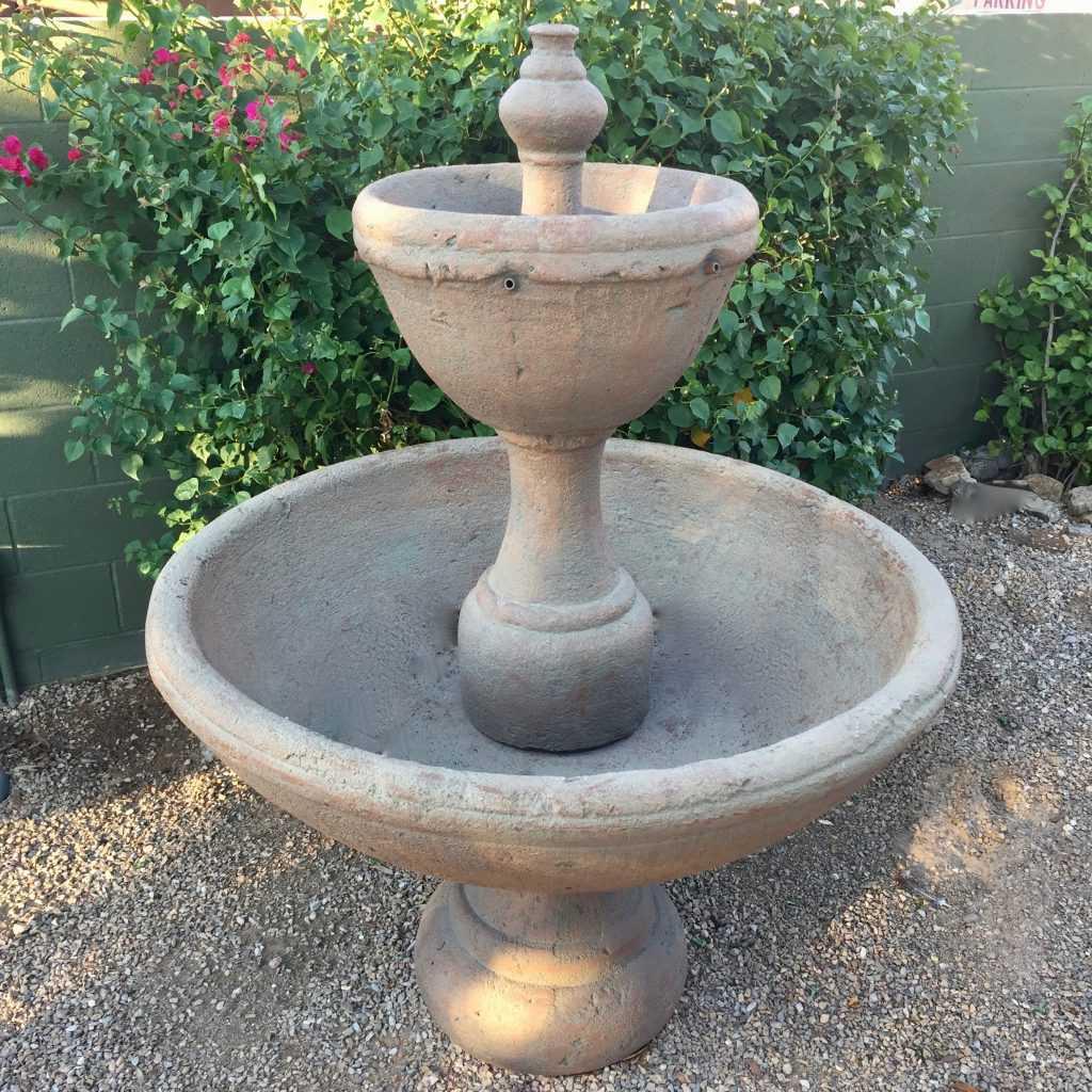 Vignoble Fountain