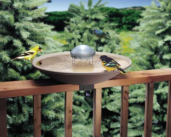 Solar Water Wiggler®