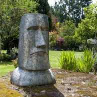 Giant Rapa Nui