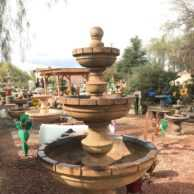 Scottsdale Fountain