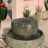 Little Millstone Fountain