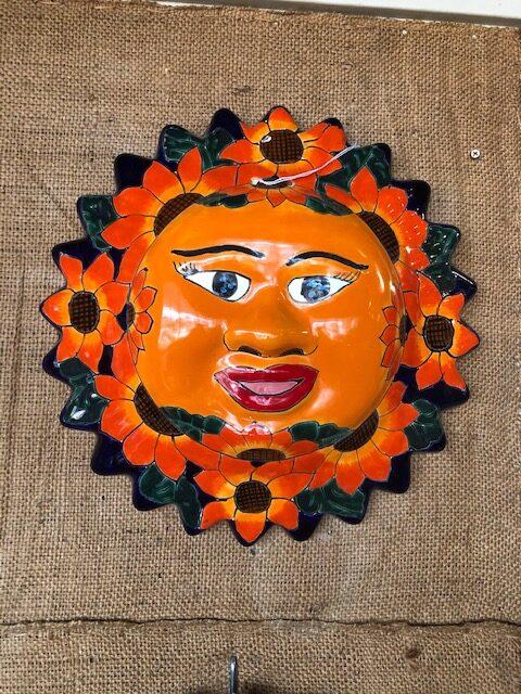 Large sunface