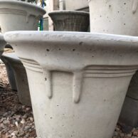 Customizable Concrete Planters